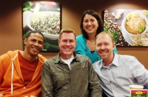 new church planters