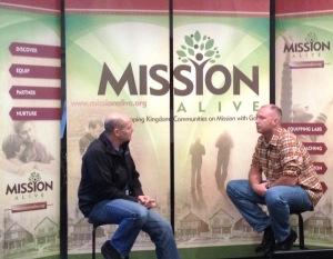 Mission Training Williamsburg